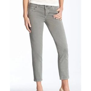 PAIGE Denim Grey Venice Jeans